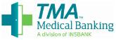 tma medical banking logo